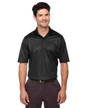 Extreme 85115 Launch Mens Snag Protection Striped Polo