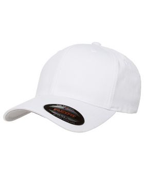 Yupoong 5001 Flexfit 6-Panel Structured Mid-Profile Cap