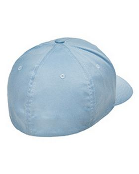 Yupoong 6277 Flexfit Wooly 6-Panel Cap