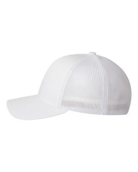 Yupoong 6511 Flexfit 6-Panel Trucker Cap