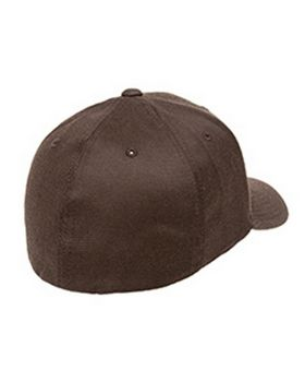 Yupoong 6588 Flexfit Performance Bamboo Low-Profile Cap