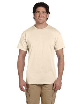 Fruit of the Loom 3931 Heavy Cotton HD T-Shirt
