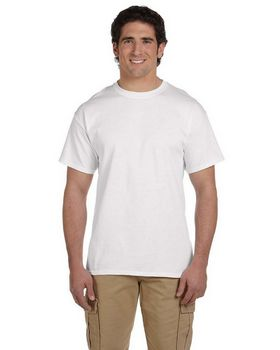 Fruit of the Loom 3931 100% Cotton HD T-Shirt