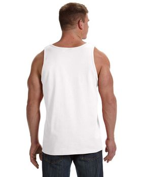 Fruit Of The Loom 39TK Adult Heavy Cotton HD&trade Tank Top