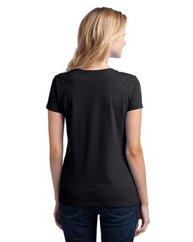 Fruit Of The Loom L3930 Ladies Heavy Cotton HD 100% Cotton T-Shirt