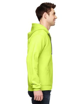 Fruit Of The Loom SF73R Sofspun Hooded Sweatshirt