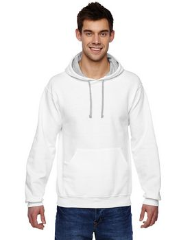 Fruit Of The Loom SF76R Sofspun Sweatshirt