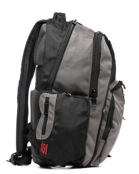 FUL BD5276 Alleyway Touch-N-Go Backpack