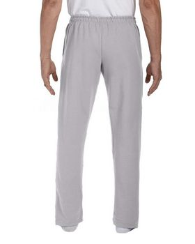 Gildan 12300 Open Bottom Sweatpants