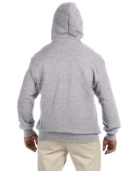 Gildan 12600 Full Zip Hooded Sweatshirt