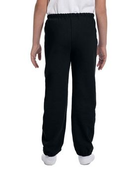 Gildan 18200B Youth Fleece Pants