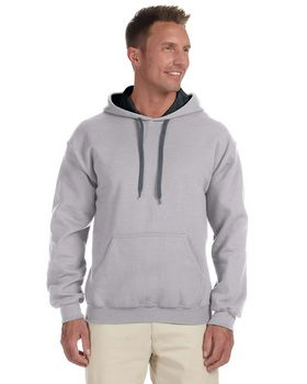Gildan 185C00 Adult Heavy Blend Hooded Sweatshirt