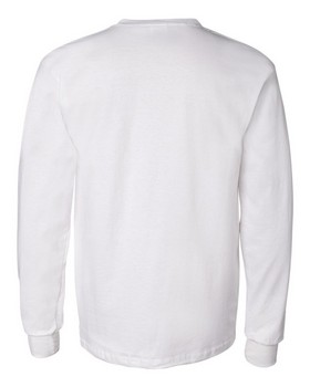 Gildan 2410 L-Sleeve Pocket Tee