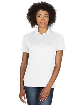 Gildan 44800L Performance Ladies Jersey Polo