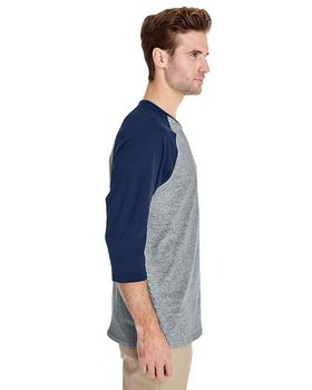 Gildan 5700 Heavy Cotton Raglan T-Shirt