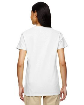 Gildan 5V00L Heavy Cotton Ladies T-Shirt