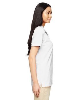 Gildan 72800L DryBlend Ladies Polo