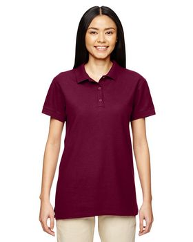 Gildan 82800L Premium Cotton Ladies Polo