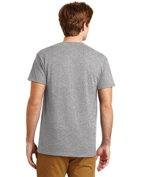 Gildan 8300 DryBlend Poly Pocket T Shirt