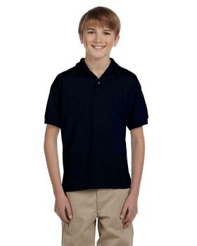 Gildan 8800B Youth Polo