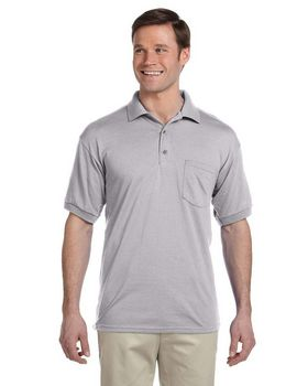 Gildan 8900 Pocket Jersey Polo