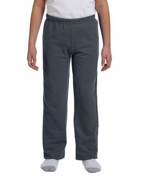 Gildan G184B Youth 50/50 Sweatpants