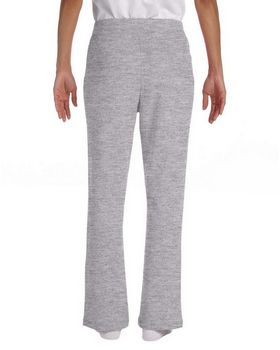 Gildan G184FL Ladies Heavy Blend  Sweatpants