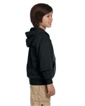 Gildan G186B Youth Heavy Blend Hood