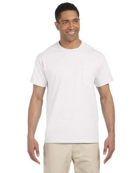 Gildan G2300 100% Cotton Pocket Tee