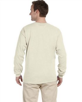 Gildan G240 Ultra Cotton Long-Sleeve T-Shirt