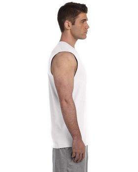 Gildan G270 Cotton Sleeveless T-Shirt
