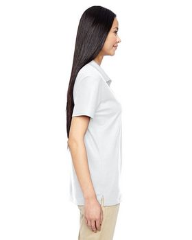 Gildan G458L Performance Ladies Double Pique Polo