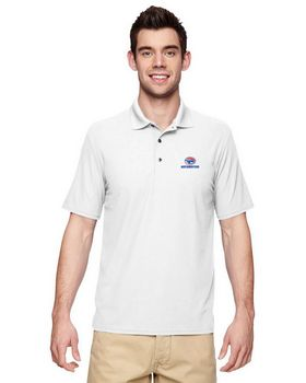 Gildan G458 Performance Pique Polo Shirt