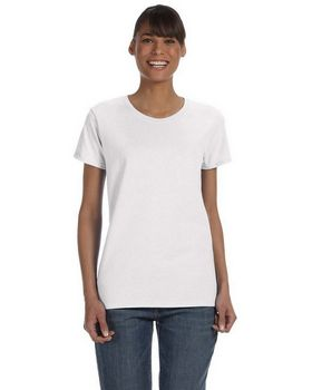 Gildan G500L Heavy Cotton Missy Fit T Shirt