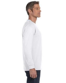 Gildan G540 Cotton Long Sleeve T Shirt