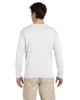 Gildan G644 Men's SoftStyle Long Sleeve T-Shirt