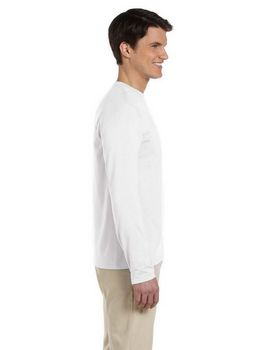 Gildan G644 SoftStyle Long Sleeve T Shirt