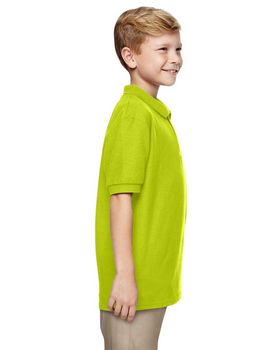 Gildan G728B DryBlend Youth Sport Shirt