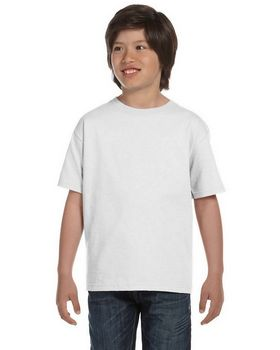 Gildan G800B Youth DryBlend T Shirt
