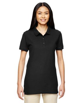 Gildan G828L Premium Cotton Ladies Sport Shirt