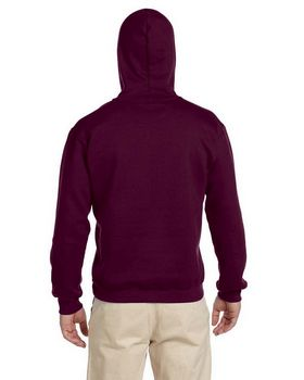 Gildan G925 Men's Premium Cotton Ringspun Hooded Sweatshirt