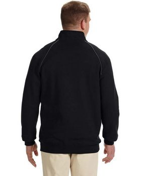 Gildan G929 Premium Cotton™ Ringspun Fleece Full Zip Jacket