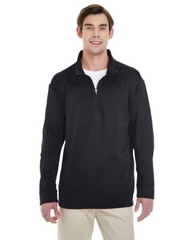 Gildan G998 Adult Performance 7.2 oz Tech 1/4 Zip Sweatshirt