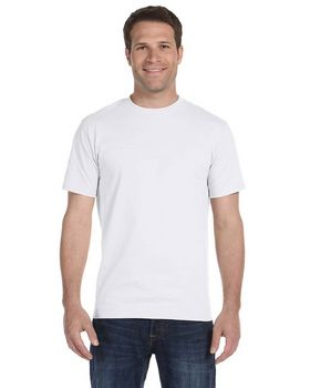 Hanes 5180T Adult Tall Beefy-T