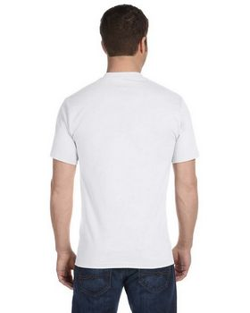 Hanes 518T Beefy-T Tall T Shirt