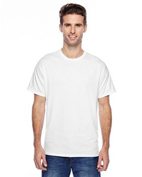 Hanes H4200 Adult X-Temp&reg Unisex Blended Performance T-Shirt