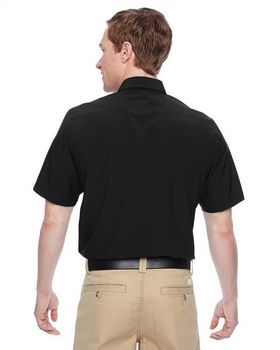 Harriton M610S Mens Paradise Performance Shirt