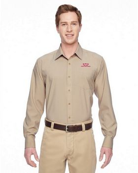 Harriton M610 Mens Paradise Performance Shirt
