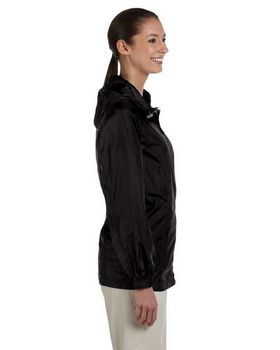 Harriton M765W Ladies Essential Rainwear