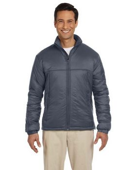 Harriton M797 Mens Essential Jacket